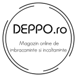 Magazin online de incaltaminte si haine - Deppo.ro