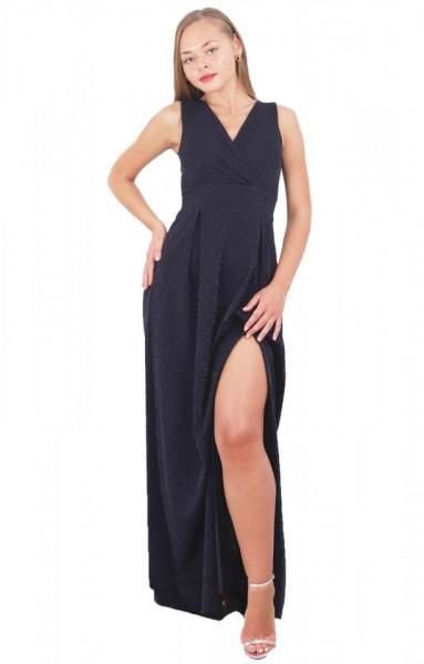 Rochie Ramiran Neagră - Cumpără îmbrăcăminte și încălțăminte de calitate cu un stil aparte mereu în ton cu moda, prețuri accesibile și reduceri reale, transport în toată țara cu plata la ramburs - Deppo.ro