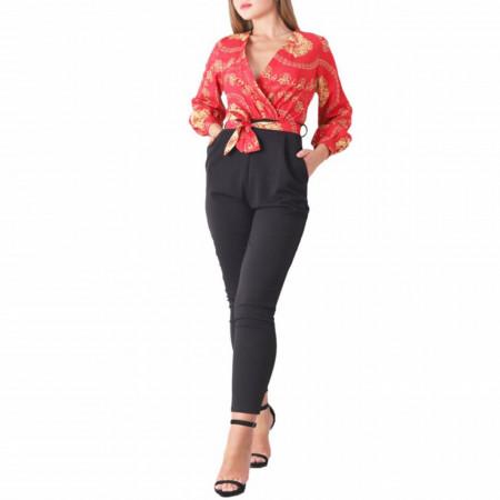 Salopeta Marlen - Cumpără îmbrăcăminte și încălțăminte de calitate cu un stil aparte mereu în ton cu moda, prețuri accesibile și reduceri reale, transport în toată țara cu plata la ramburs - Deppo.ro