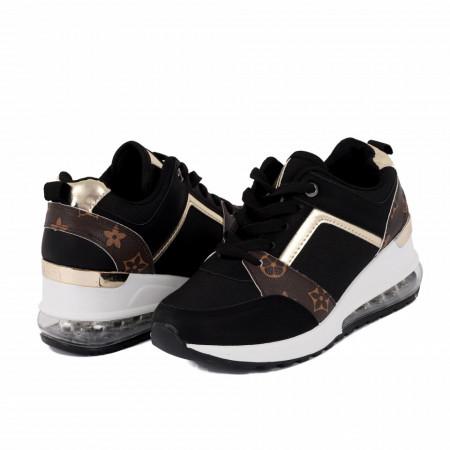 Pantofi Sport Neveah Black
