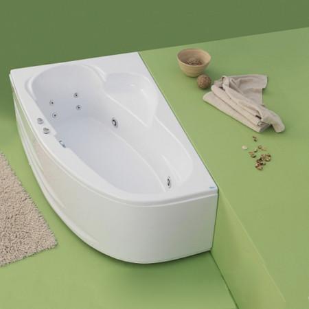 Cadă de baie LOTUS - Deppo.ro