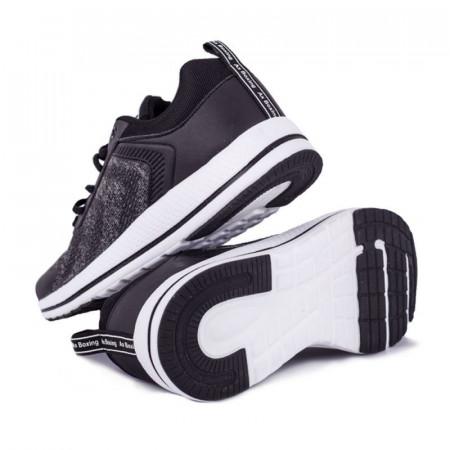 Pantofi sport Zain Gray - Cumpără îmbrăcăminte și încăltăminte de calitate cu un stil aparte mereu în ton cu moda, prețuri accesibile și reduceri reale, transport în toată țara cu plata la ramburs - Deppo.ro