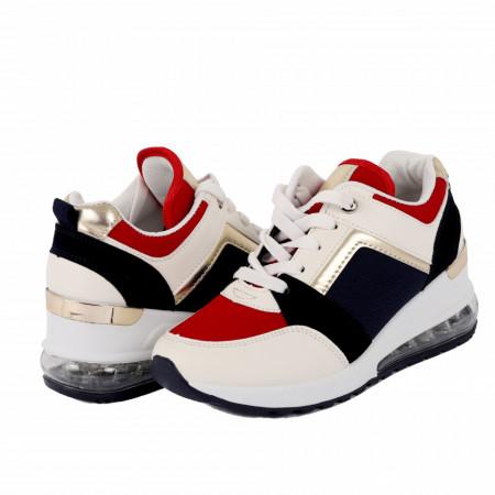 Pantofi Sport Neveah White