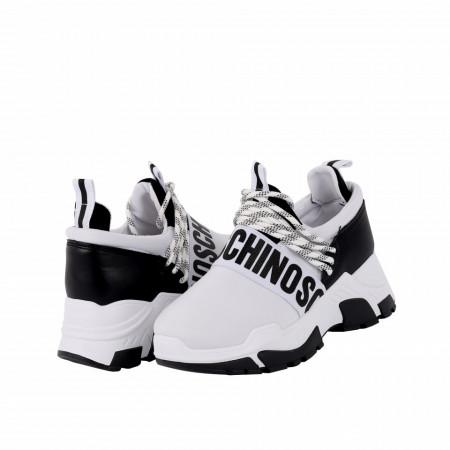 Pantofi Sport Makayla White