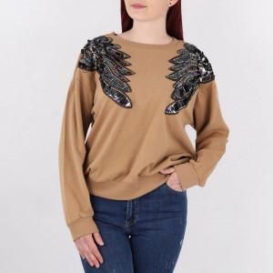 Bluză Giovanna Beige