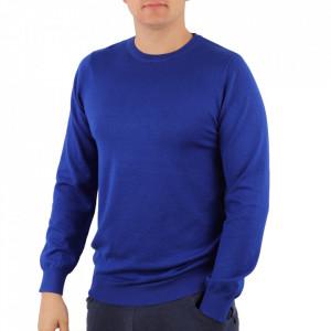 Bluză M-811 Blue