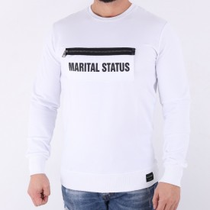 Bluză Tobis White