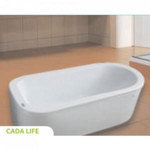 Cadă de baie LIFE