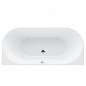 Cadă de baie OSLO BEIGE RED - Căzile de baie din această gamă pot fi amplasate chiar și în afara ambientului unei băi. Simple, spațioase, cu design minimalist, căzile din noua gamă freestanding sunt o alegere sigură, potrivită oricărui stil ambiental. - Deppo.ro