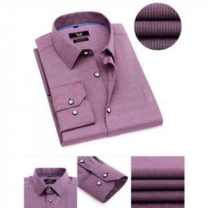 Cămaşă Comfort Fit Lavender