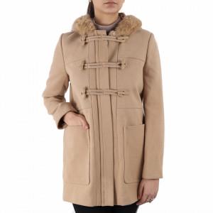 Palton Jasmine Bej