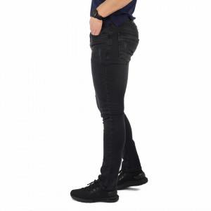 Pantaloni de blugi pentru bărbați cod 1235IN Negri