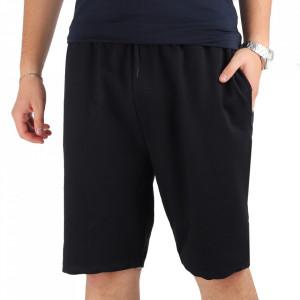 Pantaloni scurți pentru bărbați cod A554 Navy