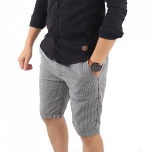 Pantaloni scurți pentru bărbați cod K-2072 Dark