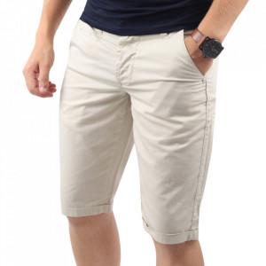 Pantaloni scurți pentru bărbați cod LSFF-42 White