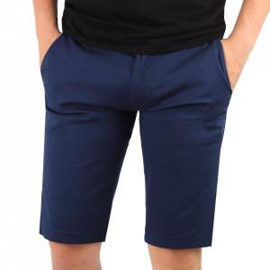 Pantaloni scurți pentru bărbați cod SD-322 Blue