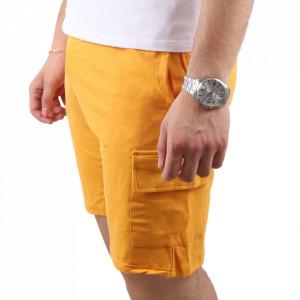 Pantaloni scurți pentru bărbați cod YLW88
