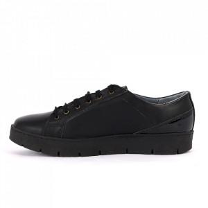 Pantofi din piele naturală Cod 485