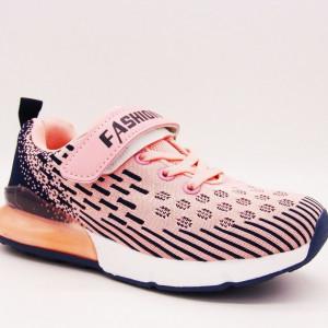 Pantofi Nemo Fashion Pink