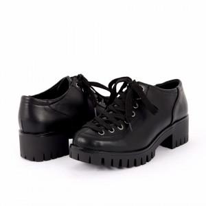 Pantofi pentru dame cod D50082 Negri