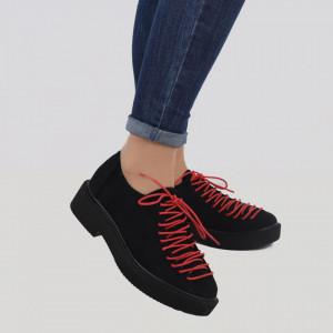 Pantofi pentru dame cod XH-05 Black