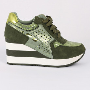 Pantofi Sport Allison Cod 454