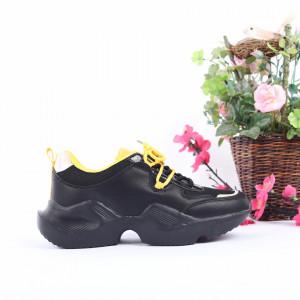 Pantofi Sport cod AB123 Negri