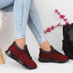 Pantofi Sport Dina Visinii
