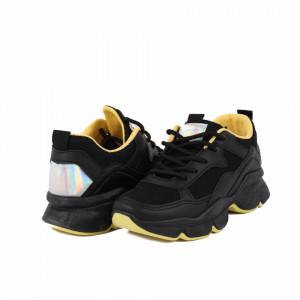 Pantofi Sport Karly Black
