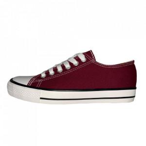 Pantofi Sport pentru bărbați albaștri cod 86 Wine