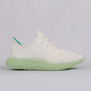 Pantofi Sport pentru bărbați albi cod 124W Albi