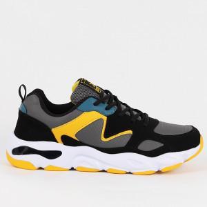 Pantofi Sport pentru bărbați cod A0166
