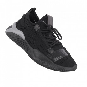 Pantofi sport pentru bărbați cod A802 Black