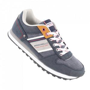 Pantofi sport pentru bărbați cod ARD1016-2 Blue