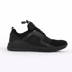 Pantofi Sport pentru bărbați cod AXA8137-1 Negri