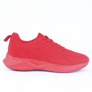 Pantofi Sport pentru bărbați cod F12-5 Red