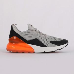 Pantofi Sport pentru bărbați cod PQR-073 Gri