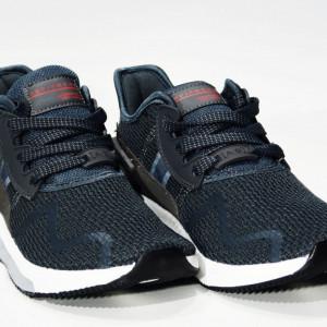 Pantofi Sport pentru bărbați cod PQR9020 Gri