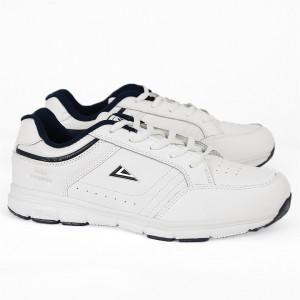 Pantofi Sport pentru bărbați Veer albi cod V203