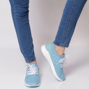 Pantofi Sport pentru dame Cod B8143 Blue