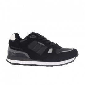 Pantofi sport pentru dame cod BRD19202-1 Black