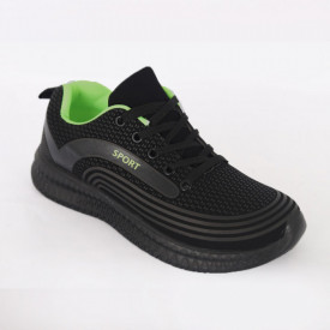 Pantofi Sport pentru dame cod F5-4 Black