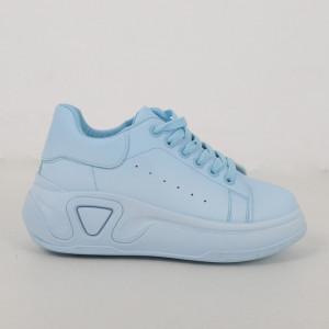 Pantofi Sport pentru dame cod LLS-045 Blue