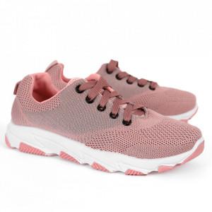 Pantofi Sport pentru dame Cod M252 Pink