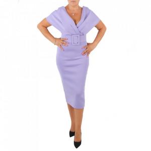 Rochie cod NFS055 Violet