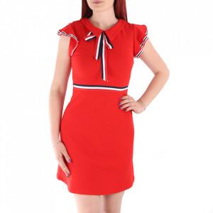 Rochie pentru dame cod 01RR Red