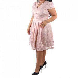Rochie Veny Pink