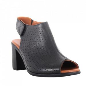 Sandale pentru dame cod 072 Black