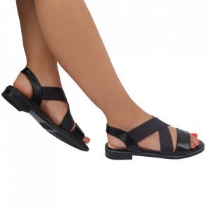 Sandale pentru dame cod 10303-7 Black