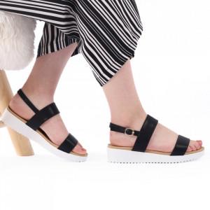 Sandale pentru dame cod 63136 Black